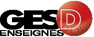gesd logo